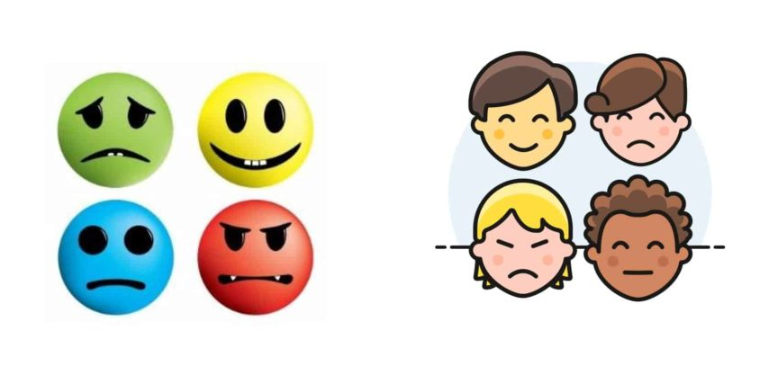 faces used on rights for children website