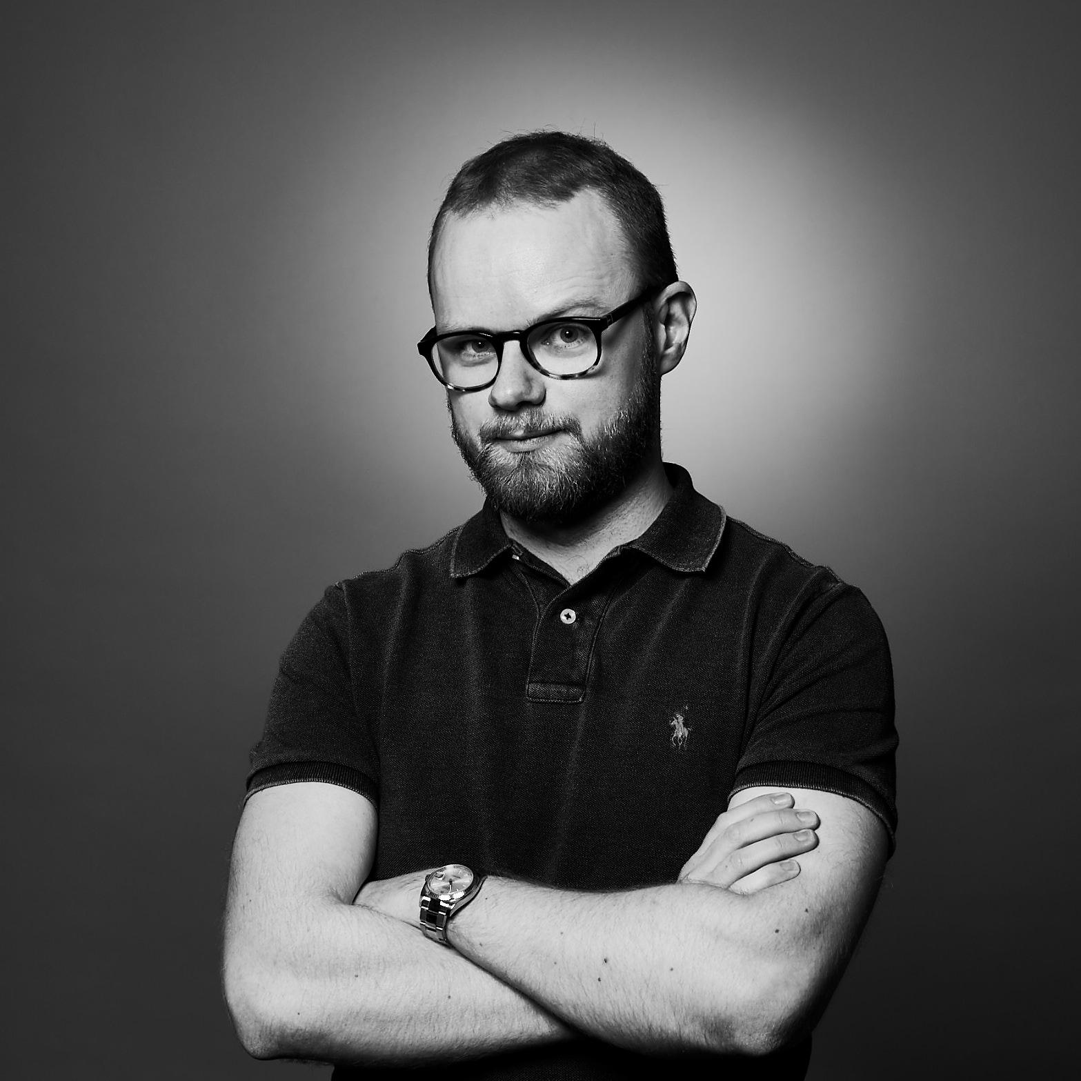 Alastair - European Digital Manager for ecover