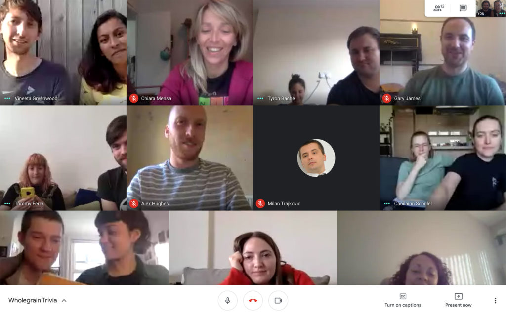 Is video conferencing better for the environment than commuting?
